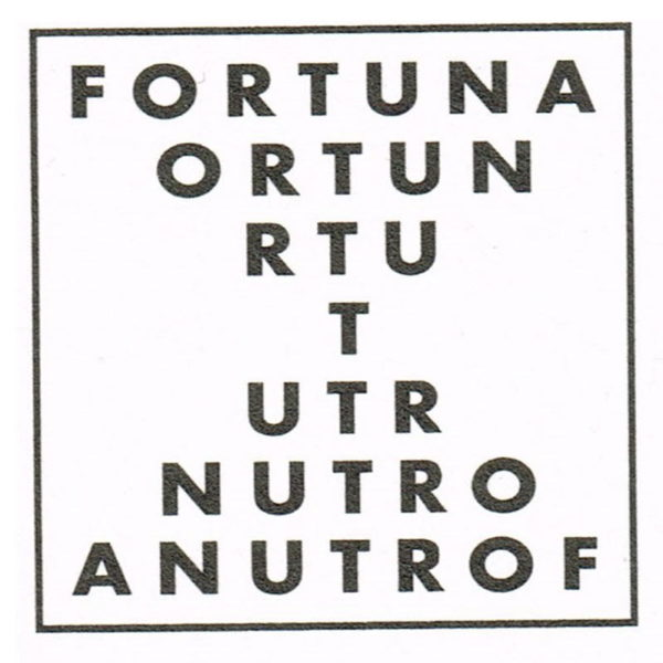 フォルトゥナの魔符